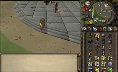 Old School RuneScape (OSRS) MAXED HIGH LEVEL Account (Maxed combat, Quest Cape)