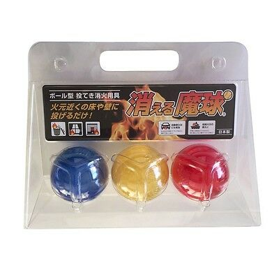 Powerful Fire Extinguisher Throw Ball Type For Various Fire Fighting Set #2056