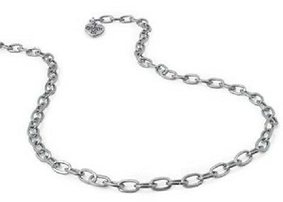 Charm It! Children's Jewellery - Silver Chain Necklace
