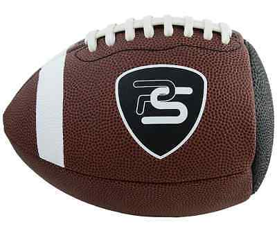 Training Football Passback Sports Official Composite Rebounds Safety Practice