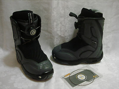 $229 Sport Chalet Northwave Quest Boa Italy Tri Layer Snowboard Ski Boot 6.5 36