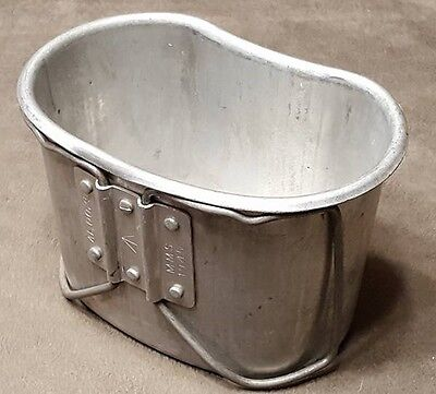 1944 Pattern - Pattern 44 Canteen Cup - 1945 Dated