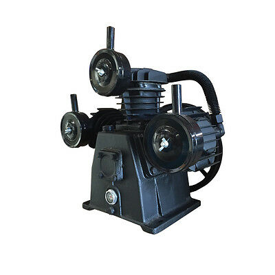 Piston Air Compressor Pump 18Cfm - 125Psi *free Delivery*