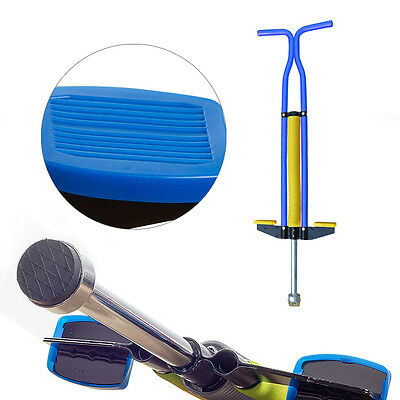 Master Bouncy Pogo Jump Springstock Adult Child Kid Outdoor Exercise Toy Gift UK