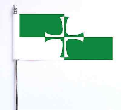 Kirkcudbrightshire County Ultimate Table Flag