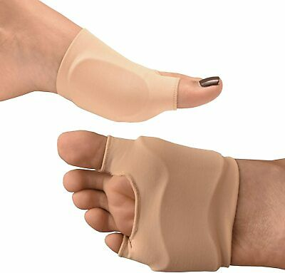 Medipaq® GEL Protection Sleeve - METATARSAL Ball Of Foot BUNION BUNIONETTE Joint