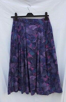 Vintage skirt 12 urban outfitters renewal