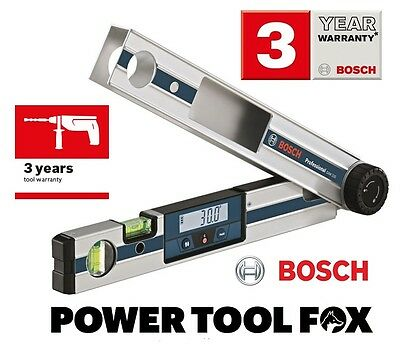 8 ONLY !! Bosch GAM 220 MF Angle LEVEL 0601076600 3165140798860