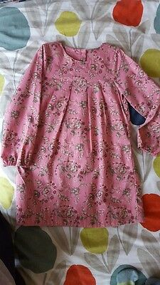 Mothercare Dress Age 6-7