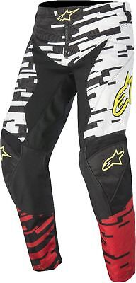 Pantalone moto cross enduro bambino Alpinestars Youth Racer Braap 231