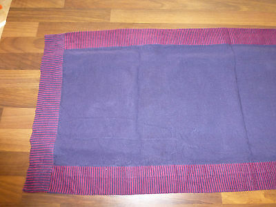 Denby Storm Table Runner