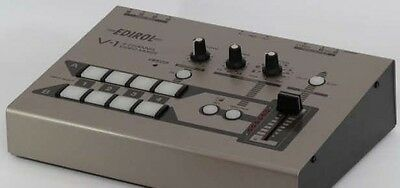 Used! Roland EDIROL 4-Channel Video Mixer V-1 Discontinue