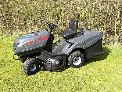 Mountfield T40H Ride On Mower Tractor