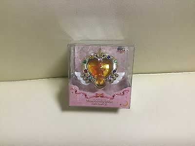 Bandai 20th Sailor Moon Miniaturely Tablet 3 Eternal Moon Article