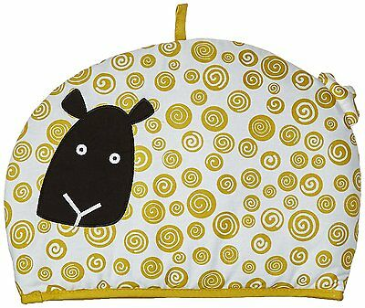 Sheep Shaped Tea Cosy By Ulster Weavers