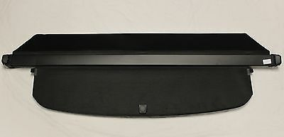 Citroen C4 Grand Picasso Parcel Shelf Load Cover 2013-2017 In Black