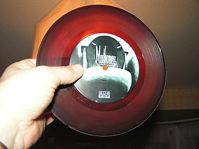 Mudhoney ‎– Touch Me I'm Sick - Original brown/ red vinyl  - ex cond -  listen