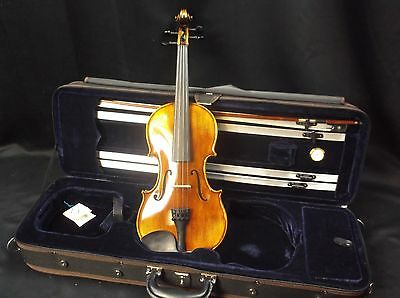 Cremona SV500 4/4 Violin Outfit