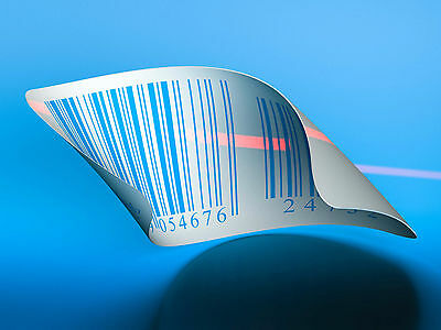 Amazon Ebay printable Labels images + 2500 EAN Codes Number Barcode $2.15