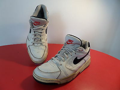 90s NIKE FORCE - Made in Indonesia - sneakers vintage NO retro oldschool Trainer