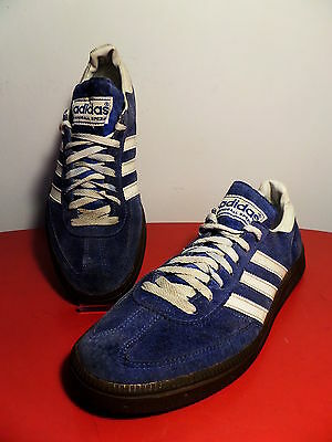 90s ADIDAS HANDBALL SPEZIAL - Made in RUssia - sneakers Trainers trefoil