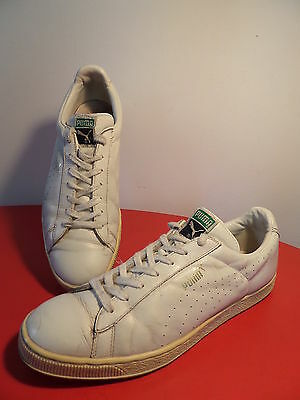 80s-90s PUMA - sneakers vintage NO retro oldschool Trainers