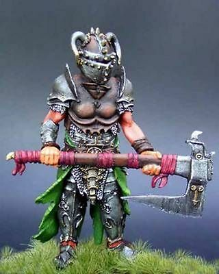 Muritz Miniaturen Death Dealer