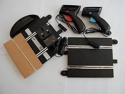 Scalextric Power Pack /Base & Controller Pack