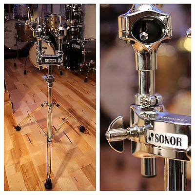 Sonor Dts475 400 Series Double Tom Stand