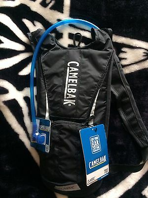 New Camelbak Classic 2litre, 70oz Cycling Drink Pack