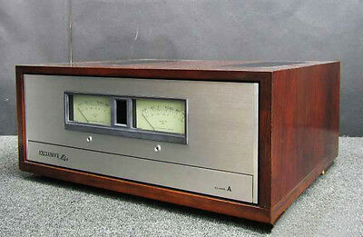 1979 Pioneer Exclusive M4a Vintage Stereo Power Amplifier MIJ Legendary AMP