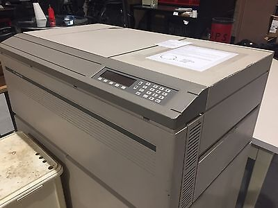 Panther Imagesetter PantherPlate 34/P