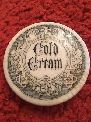Old Tooth Paste Lid