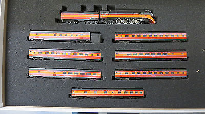 Con-Cor 0001-008523 Southern Pacific Original Daylight Set N-Scale