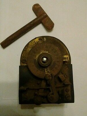 1950's time switch