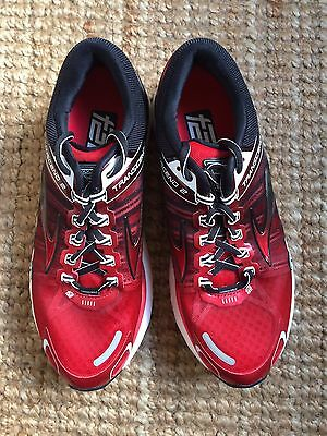 Size 7.5 Brooks Transcend 2 Running Shoes Trainers