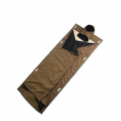 APLS Thermal & Head Guard Military Emergency Weather Stretcher Litter Patient