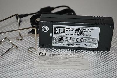 One New  Xp Power Supply Aed70Us12.