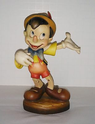 Pinocchio Anri limited to 500 figures  mint condition always in case