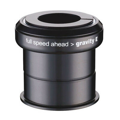 "FSA Steuersatz – gravity 4   1 1/8"" - 1.5""   tapered   Ahead/semi-integriert   s"