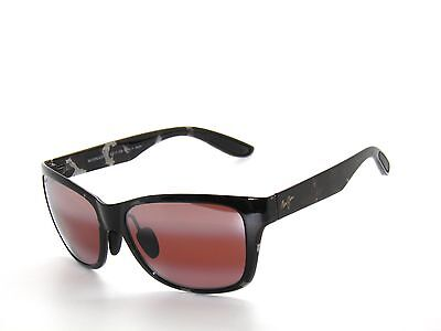 SPECIAL OFFER MAUI JIM Sunglasses ROAD TRIP MP 435-11T  TORTOISE/ROSE POLARIZED