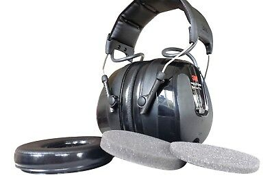 bb3bde31ade 3M Peltor Worktunes Pro AM/FM Radio Earmuff Safety Tool Work & Foam Hygiene  Kit