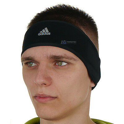 Adidas Climawarm Windstopper Headband One Size Fits Most