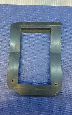 PONTIAC FIREBIRD FORMULA TRANS AM Heater Box to Lower Distribution Duct Flange