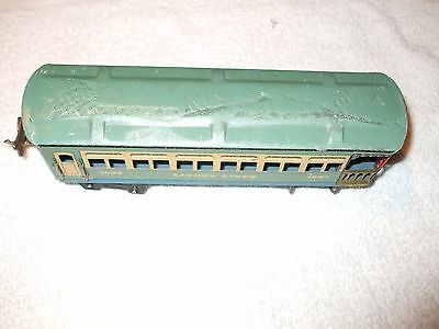 Used Vintage Lionel Observation Coach O Scale #1693