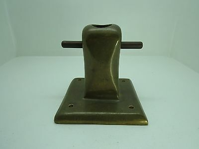 Bronze Bollard Cleat Mooring Bit Ship Boat Dock Brass (#m1755)