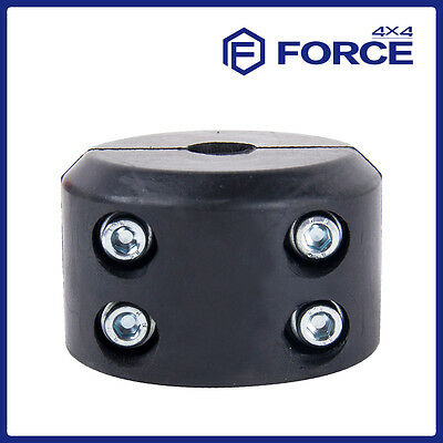 Winch Cable Hook Stopper Rubber Cushion