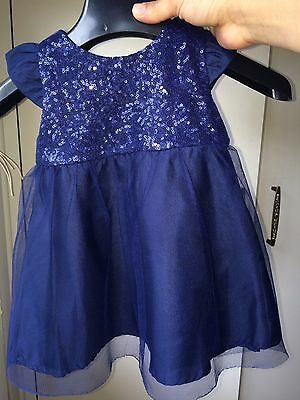 2 Brand New Size 0 Dresses Baby Girl Pumpkin Patch