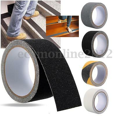 5cm * 3m Anti Slip Non Skid Tape High Grip Adhesive Stripe Safety Flooring Tape