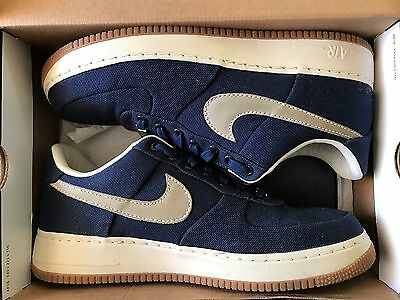 Nike Air Force 1 Low Shoes - Size 12
